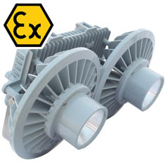 Atex ENYLED BC9309 S/P