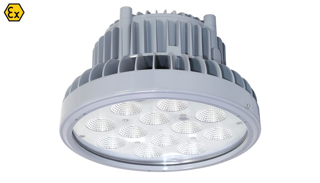 Proyector Led Atex / ENYLED BC9303